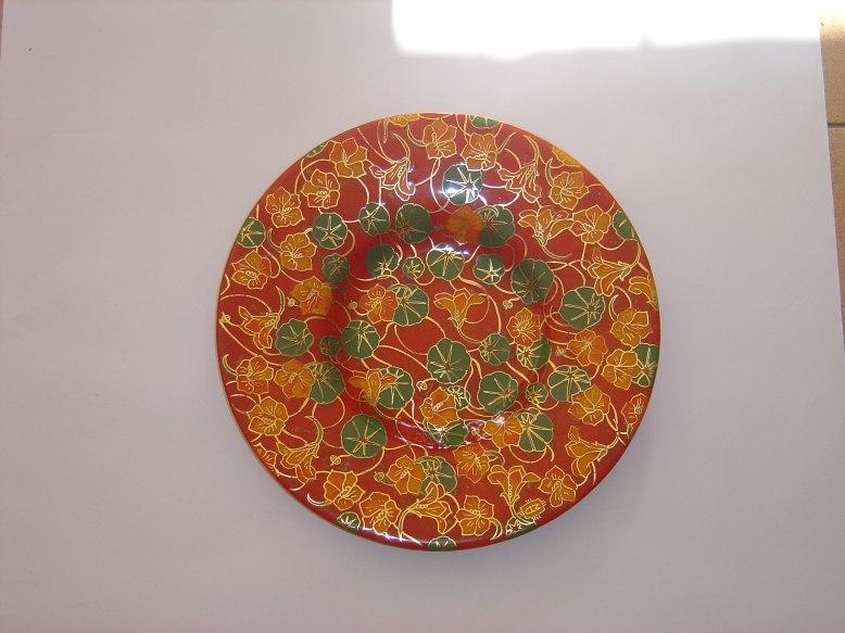 Glass Art by Carol Mullany