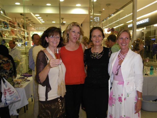 Shop Exhibition Opening - February 2013